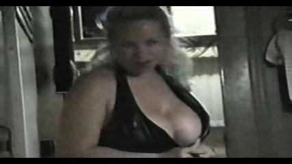 bbw blond - scene 1