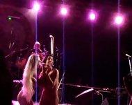 Striptease Umag - scene 4