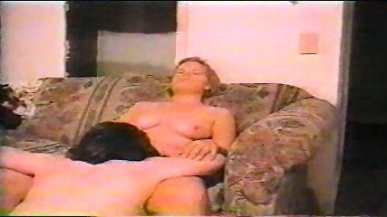 Erica & Angie Amateur Lesbian Porn - scene 9