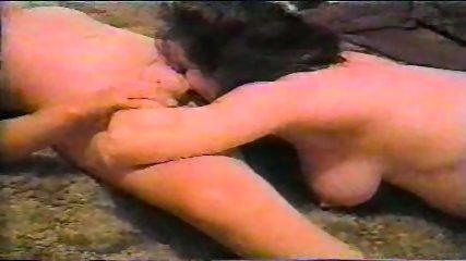 Erica & Angie Amateur Lesbian Porn - scene 11