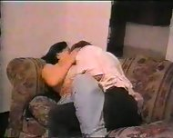 Erica & Angie Amateur Lesbian Porn - scene 2