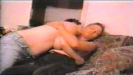 Erica & Angie Amateur Lesbian Porn - scene 5