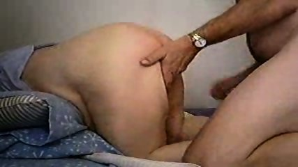 Older Slut First Video - scene 7