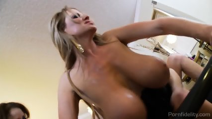 Big Titty Bitches Love Sex - scene 11