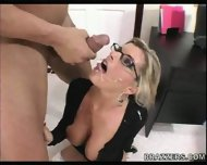 my first cum compilation--25 explosions!!! - scene 6