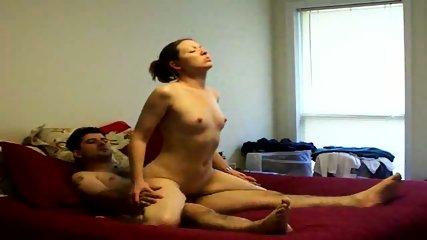 Wife Banging - scene 8