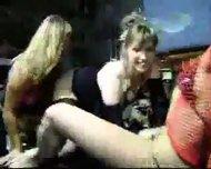 erotica sex show athens 2008 - scene 8