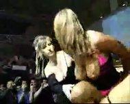 erotica sex show athens 2008 - scene 10