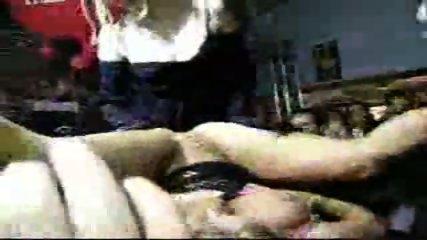 erotica sex show athens 2008 - scene 12