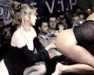 erotica sex show athens 2008 - scene 5