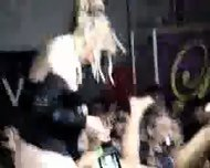 erotica sex show athens 2008 - scene 7