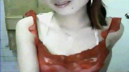 asian webcam girl - scene 12