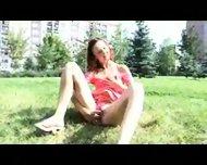 Public Masturbation - scene 5