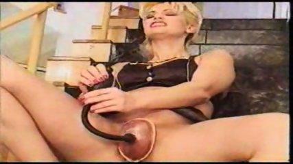 Vacuum Pussy Sucker