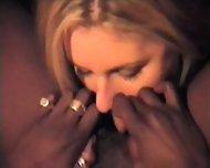 Abi Titmuss - Sex Tape - scene 11