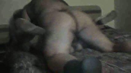 HMONG girl fucking white guy - scene 8