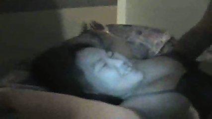 HMONG girl fucking white guy - scene 12