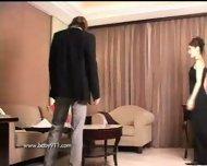 Taiwan-Debbie Workgirl - scene 1