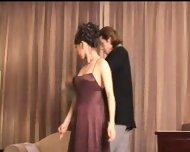 Taiwan-Debbie Workgirl - scene 2