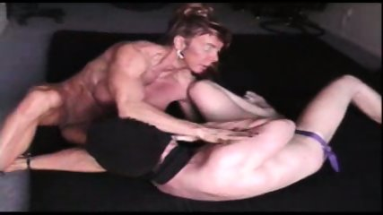 Muscle domination - scene 9