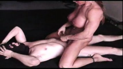 Muscle domination - scene 2