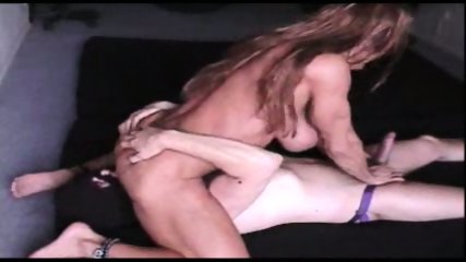 Muscle domination - scene 7