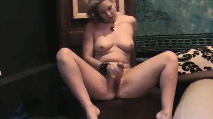 antonia flogger and squirt! - scene 7