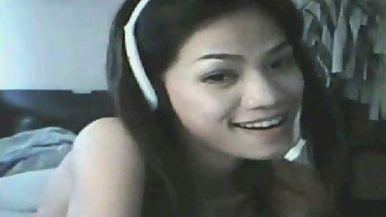 asian webcam girl - scene 11