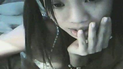 asian webcam girl - scene 6
