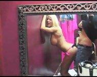 Puma Swede Hot !!!! - scene 10