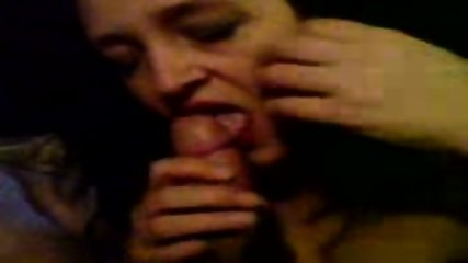 wife giving bj - scene 8