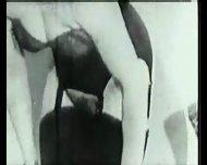 The 1.5 Million Dollar Marilyn Monroe Sex Tape - scene 1