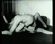 The 1.5 Million Dollar Marilyn Monroe Sex Tape - scene 6