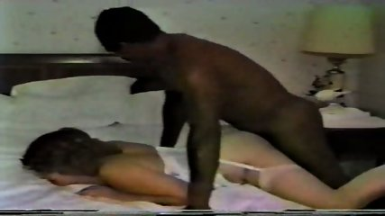 Black guy fuck white mom - scene 12