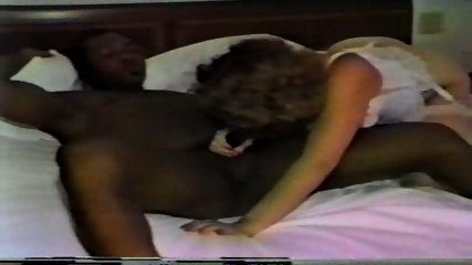 Black guy fuck white mom - scene 7