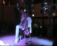 Elena Grimaldi al MiSEX - scene 4