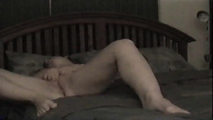 My Ex-Girlfriend Masturbates for me on Camera - scene 2