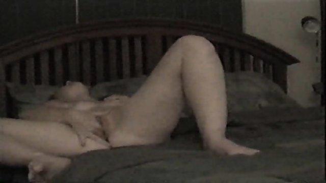 My Ex-Girlfriend Masturbates for me on Camera