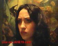 Amateur webcam - scene 2