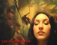 Amateur webcam - scene 3