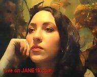 Amateur webcam - scene 6