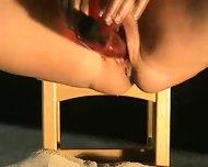 Dripping Pussy - scene 6