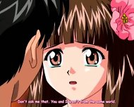 Koihime 2 Episode 1 - scene 11
