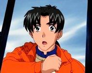 Koihime 2 Episode 1 - scene 6
