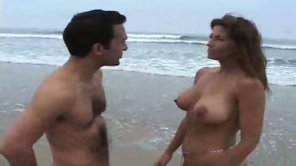 SEX IN THE WAVES - scene 2