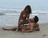 SEX IN THE WAVES - scene 4