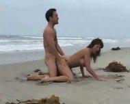 SEX IN THE WAVES - scene 7
