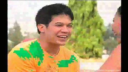 FHM Model Philippines sex tape - scene 1