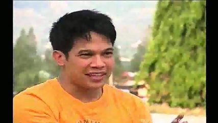 FHM Model Philippines sex tape - scene 3