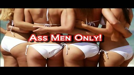 Ass Men Only - scene 1